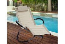 Garden Patio Rocking Chair Patio Luxury Furniture