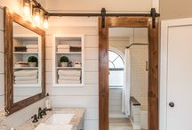 Home Ideas - Master Bath