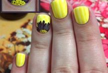 Nail ideas to try this spring