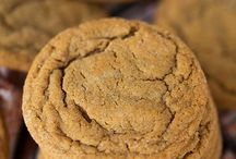 Cookies / by Rachel Hollin