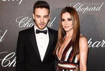 Cheryl x Liam Payne / Cheryl Cole and Liam Payne