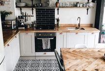 кухня в куприяново