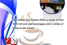 #KIIT The Coffee Day #Xpress!!