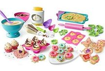 Kids Arts, Crafts and Cooking Kits