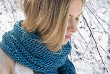 What I'm knitting