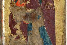 Iconografie bizantină Macedonia