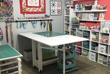 A Craft Rooms