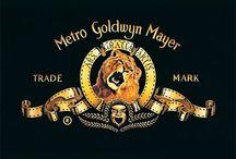 Movie Company Emblems