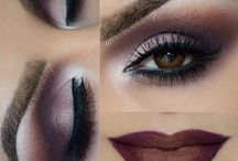 MakeUp / All about makeup <3
