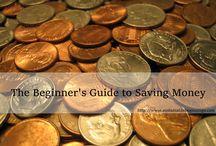 Making & Saving Money