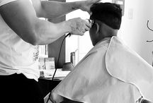 Tutto Bella estética & Barber shop Hombres / Conoce nuestro trabajo e increíble servicio / by Tutto Bella estética & Barber shop