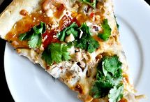 Pizza Perfection / Pizza recipes to try and love / by Co-Pilot Mom