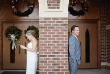 Wedding Bliss / Ideas for weddings