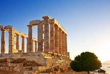 Athens & Cape Sounion Private Tours