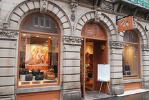 Radley Stores / Radley Collector - The Radley stores in the U.K that we have visited