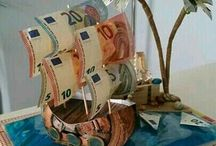 Geld basteln