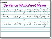 Handwriting Practice / by Emily Mellander