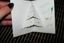 Barna Jul Forming Ideer