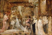 Rubens / Peter Paul Rubens