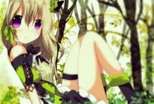 <3 amazing anime manga cartoon games <3 / All bout anime manga cartoon n games that i like sooo much ^^
