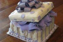 Mooie en lkkre taarten