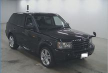 Range Rover Sport 2008 Black- The best quality used cars from Japan / Refer:Ninki26630 Make:Rover Model:Range Rover Sport Year:2008 Displacement:4200cc Steering:RHD Transmission:AT Color:Black FOB Price:41,000 USD Fuel:Gasoline Seats  Exterior Color:Black Interior Color  Mileage:50,000 km Chasis NO:LS42S Drive type  Car type:Suv