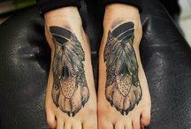 Art (tatouages) /