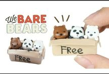 we bare bear
