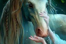 31 - Unicornio