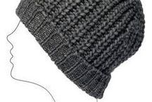 Tricot tuque