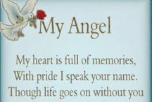 IN LOVING MEMORY / For my husband, my parents, grandparents, and all loved ones I have lost / by Diane Nissen-Lubitz