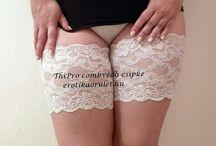ThiPro-combvédő csipke. erotikaorulet.hu