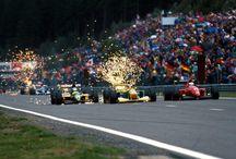 racing passion