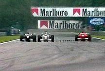 Hakkinen vs Schumacher - 2000 Belgium GP