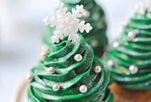 cupcakes Noël
