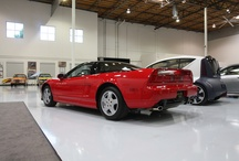 Heritage / The history of Acura vehicles
