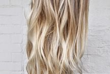 -Hair colors-
