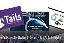 Kali Linux / Hacking tutorials or info using kali linux