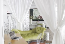 curtain and other room dividers