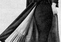 Dress Patrobs