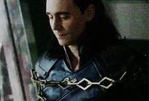 Loki gifs