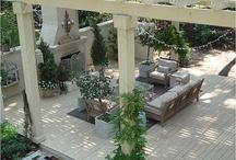 Gardening n home decor