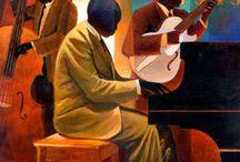 caz-african american art