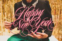Pop.Bubble.Fizz: A New Year's Eve Inspiration Shoot