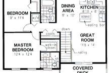 home - cottage design Garage with Frog