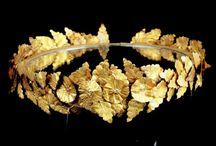 Ancient Greek jewellery
