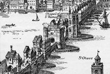 Elizabethans / Visit the Elizabethans! History for kids: learn about the plague, Shakespeare, Queen Elizabeth I, the Spanish Armada & more! Bring the past to life.