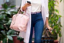Love Jessica  Alba's style