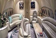 Private Jet - enough said