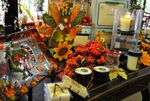 Giving Thanks for Fall in Our Gift Gallery / The perfect home decor item or gift for this fall!